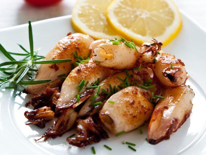 Ricette-calamari